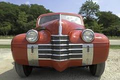 Παλαιό αυτοκίνητο Στοκ Εικόνα