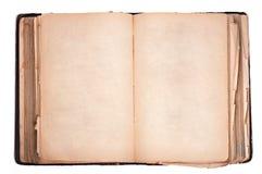 Παλαιό βιβλίο Στοκ εικόνες με δικαίωμα ελεύθερης χρήσης