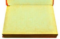 Παλαιό βιβλίο Στοκ εικόνα με δικαίωμα ελεύθερης χρήσης