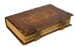 Παλαιό βιβλίο Στοκ Φωτογραφία
