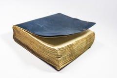 Παλαιό βιβλίο Στοκ Εικόνα