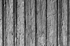 Παλαιό γκρίζο ξύλινο υπόβαθρο Στοκ Εικόνες
