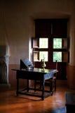 παλαιό γράψιμο γραφείων Στοκ φωτογραφία με δικαίωμα ελεύθερης χρήσης