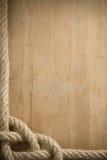 παλαιό δάσος σκαφών σχοινιών στοκ φωτογραφίες με δικαίωμα ελεύθερης χρήσης