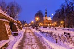 Παλαιό Δημαρχείο του Γντανσκ Στοκ φωτογραφία με δικαίωμα ελεύθερης χρήσης
