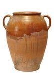 παλαιό δοχείο παραδοσι&al στοκ εικόνες με δικαίωμα ελεύθερης χρήσης