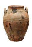 παλαιό δοχείο παραδοσι&al στοκ φωτογραφία με δικαίωμα ελεύθερης χρήσης