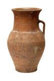 παλαιό δοχείο παραδοσι&al στοκ εικόνες