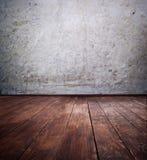 παλαιό δωμάτιο Στοκ φωτογραφία με δικαίωμα ελεύθερης χρήσης