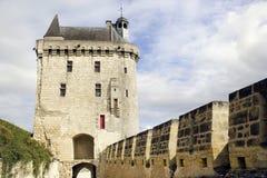 Παλαιό κάστρο Στοκ εικόνα με δικαίωμα ελεύθερης χρήσης