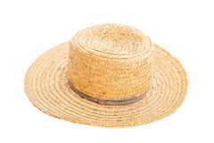 Παλαιό καπέλο στοκ φωτογραφία