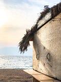 Παλαιό κατάστημα στη λίμνη Tahoe στοκ εικόνα με δικαίωμα ελεύθερης χρήσης