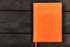 παλαιό κόκκινο βιβλίων Στοκ εικόνα με δικαίωμα ελεύθερης χρήσης