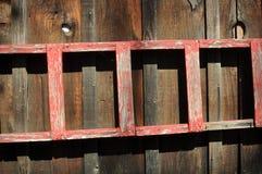 παλαιό κόκκινο εικόνων πλ&al Στοκ εικόνες με δικαίωμα ελεύθερης χρήσης