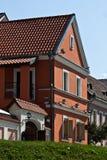 παλαιό μέρος πόλεων Στοκ Εικόνες
