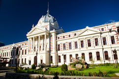 Παλαιό νοσοκομείο Βουκουρέστι - Coltea Στοκ Φωτογραφίες