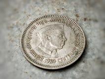 Παλαιό νόμισμα Στοκ Εικόνες