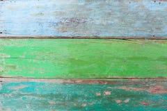 Παλαιό ξύλινο grunge Στοκ Εικόνα