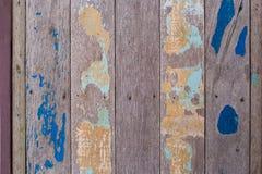 Παλαιό ξύλινο grunge Στοκ Φωτογραφία
