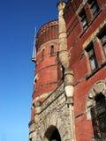 Παλαιό οπλοστάσιο Στοκ φωτογραφία με δικαίωμα ελεύθερης χρήσης