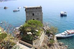 Παλαιό οχυρό στοκ εικόνα