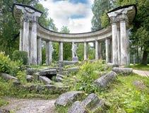 παλαιό πάρκο 2 Στοκ Εικόνες