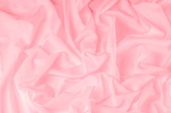 παλαιό παράθυρο σύστασης λεπτομέρειας ανασκόπησης ξύλινο ροζ υφάσματος μεταξιού Αυτό το ρόδινο μετάξι σκονών ύφανε Στοκ εικόνες με δικαίωμα ελεύθερης χρήσης