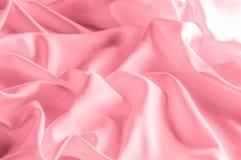 παλαιό παράθυρο σύστασης λεπτομέρειας ανασκόπησης ξύλινο ροζ υφάσματος μεταξιού Αυτό το ρόδινο μετάξι σκονών ύφανε Στοκ Φωτογραφίες