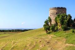 Παλαιό παρατηρητήριο σε Varadero, Κούβα Στοκ φωτογραφία με δικαίωμα ελεύθερης χρήσης