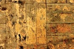 Παλαιό παρκέ στοκ εικόνα με δικαίωμα ελεύθερης χρήσης