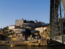 παλαιό Πόρτο στοκ φωτογραφία με δικαίωμα ελεύθερης χρήσης
