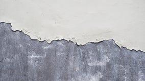 Παλαιό ραγισμένο άσπρο χρώμα, υπόβαθρο, σύσταση Στοκ φωτογραφία με δικαίωμα ελεύθερης χρήσης