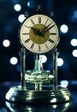 παλαιό ρολόι παλαιό Στοκ Εικόνες