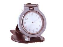 παλαιό ρολόι τσεπών Στοκ εικόνα με δικαίωμα ελεύθερης χρήσης