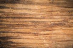 Παλαιό σκοτεινό κατασκευασμένο ξύλινο υπόβαθρο grunge Στοκ εικόνες με δικαίωμα ελεύθερης χρήσης