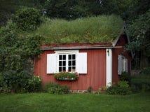Παλαιό σπίτι 2 Στοκ Φωτογραφία