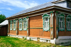 παλαιό σπίτι Στοκ φωτογραφία με δικαίωμα ελεύθερης χρήσης