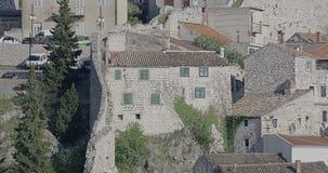 Παλαιό σπίτι Sibenik φιλμ μικρού μήκους