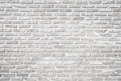 Παλαιό σχέδιο σύστασης τουβλότοιχος Κενό άσπρο υπόβαθρο τούβλου για τις παρουσιάσεις και το σχέδιο Ιστού Πολύ διάστημα για το κεί στοκ φωτογραφίες με δικαίωμα ελεύθερης χρήσης