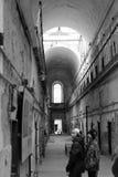 Παλαιό σωφρονιστήριο στη Φιλαδέλφεια, Πενσυλβανία Στοκ φωτογραφία με δικαίωμα ελεύθερης χρήσης