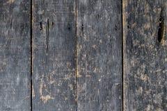 Παλαιό σύνολο σανίδων της σύστασης γδαρσιμάτων στοκ φωτογραφίες με δικαίωμα ελεύθερης χρήσης