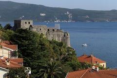 Παλαιό τουρκικό φρούριο Στοκ φωτογραφία με δικαίωμα ελεύθερης χρήσης