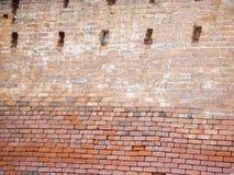 Παλαιό τούβλο Στοκ Εικόνες