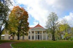 Παλαιό φέουδο Στοκ εικόνες με δικαίωμα ελεύθερης χρήσης