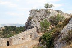 Παλαιό φρούριο Στοκ εικόνες με δικαίωμα ελεύθερης χρήσης
