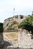 Παλαιό φρούριο Στοκ Φωτογραφίες