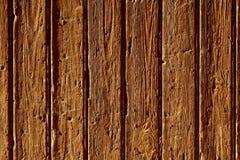 Παλαιό φυσικό ξύλινο υπόβαθρο Στοκ Εικόνες