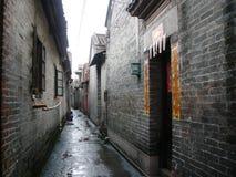 παλαιό χωριό στοκ εικόνα με δικαίωμα ελεύθερης χρήσης