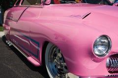 παλαιό όμορφο αυτοκίνητο Στοκ Εικόνα