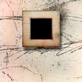 παλαιό ύφος πλαισίων βικτοριανό Στοκ φωτογραφία με δικαίωμα ελεύθερης χρήσης